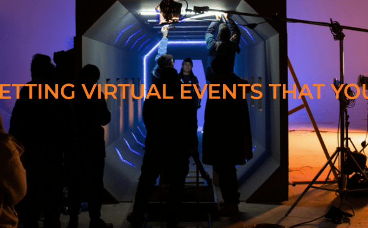 6 Trendsetting Virtual Events